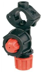 Wet Boom Nozzle Holder with Valve 8234006